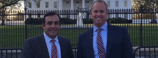 Promoting Solar for Affordable Housing Communities at the White House